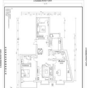 婚房装修效果图 装修效果图 80后婚房装修效果图