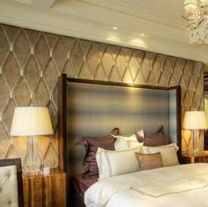 邱德光設計作品:上海星河灣樣板房設計