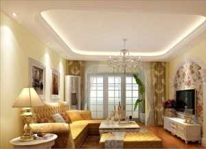 北京97平米三居室新房裝修要多少錢