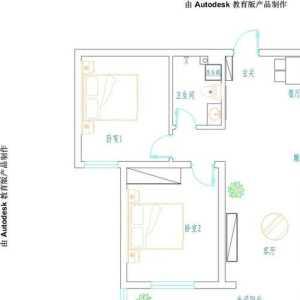 坡屋面洋房怎么装修效果图