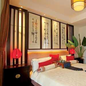 北京客厅装修现代简约