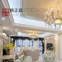 青岛85平顶加阁装修房子花多少钱