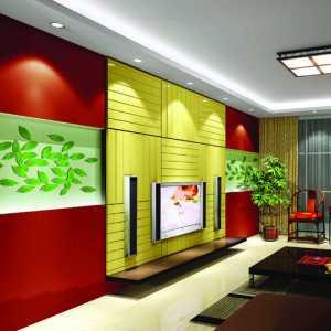 100平米三室一厅装饰报价清单