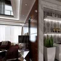 和上海客厅装修