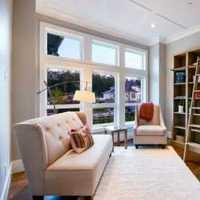 60平小户型客厅短窄如何装修