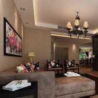 简约沙发背景墙吊顶沙发装修效果图