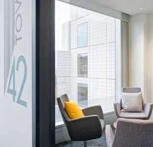 66平米2室1厅装修效果图