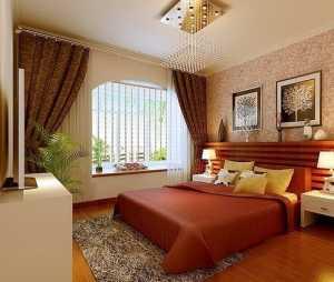 卧室挑空装修