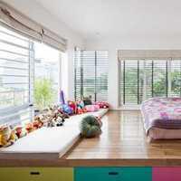 如何用5万元装修90平米房子