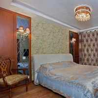 140平三室两厅两卫装修