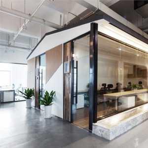 现代工业风 思微7.0联合办公空间