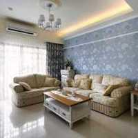 现代客厅家具客厅吊顶壁灯装修效果图