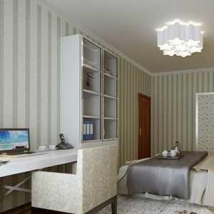 怎樣把40平米一室一廳一衛改成2室,戶型平面圖見下面