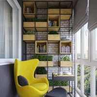 现代抽象客厅装饰画效果图