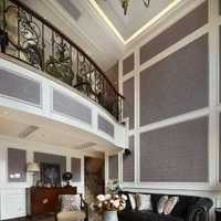 客厅吊顶沙发客厅大户型装修效果图