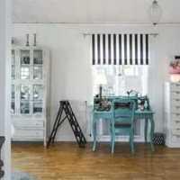 滨州旧房翻新装修