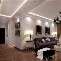 新房装修风格设计公司-室内软装饰效果图片大全-
