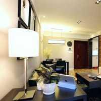新房80㎡客廳家具簡約效果圖
