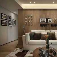 现代别墅豪华家居浴室装修效果图