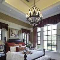 卧室壁纸卧室背景墙实木装修效果图