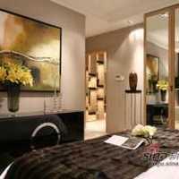 三室一厅跃层装修效果图