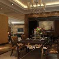 上海品味装潢样板房