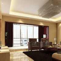客厅背景装修效果图 客厅电视墙装饰材料有哪些