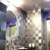 拆迁时装修费评估到1300一平但是家100平的房子客厅大