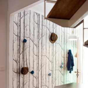古筝教室壁纸壁布装修效果图