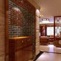 67平米两室一厅装饰图