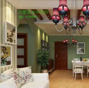北京卧室三居