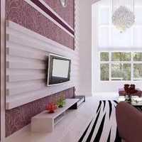 96平方3室2厅2卫花3万元简装修方案
