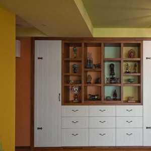 房屋简装的颜色搭配
