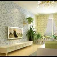 现代客厅三居客厅沙发地柜装修效果图