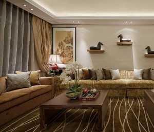 电视墙比沙发墙短怎样装修电视墙