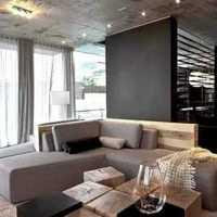 三居茶几现代客厅家具装修效果图