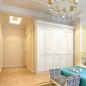 蘭州40平米一室一廳舊房裝修需要多少錢