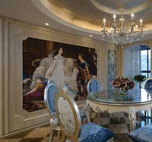 上海住宅装饰公司预算表