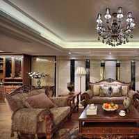 3房2厅装修设计图6o平方米