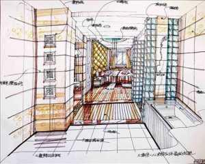 設計公司走廊設計
