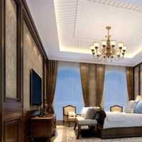 三室二厅108平方该怎么装修?