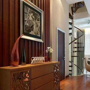 北京90平两居室装修