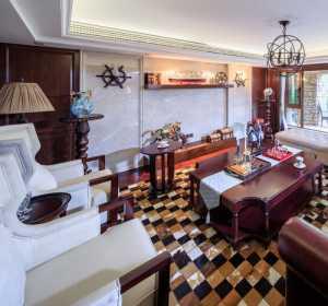 太原40平米1居室毛坯房裝修一般多少錢