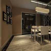 上海餐厅装修装潢设计