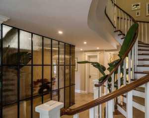 复地爱伦坡——380平美式乡村别墅