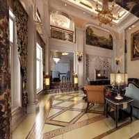 4米宽6米客厅装修效果图