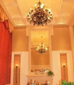 北京客廳裝修鵝卵石