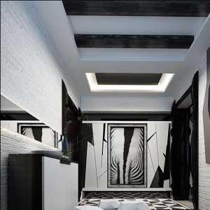 北京102平米兩室一廳房子裝修要花多少錢