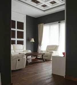 北京兩室一廳裝潢