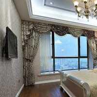 卧室壁橱装修有把窗帘代替门吗
